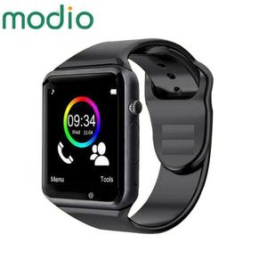 High Quality MW01 modio Smartwatch dial and answer call SIM Card Relojes Inteligentes Android Reloj Smart Watch Bracelet phone