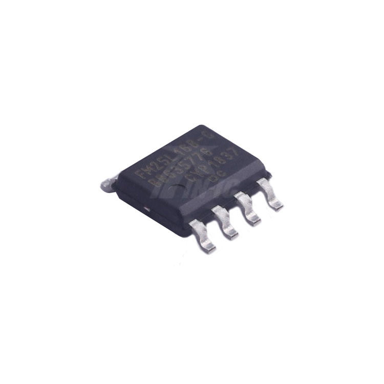 Soic-8 Package F-Ram Cypress Semiconductor FM25L16B-GTR Integrated Circuits