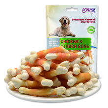 OEM factory Chicken Meat Pet treats  manufacturers wholesale delicious treat snack pet for dog