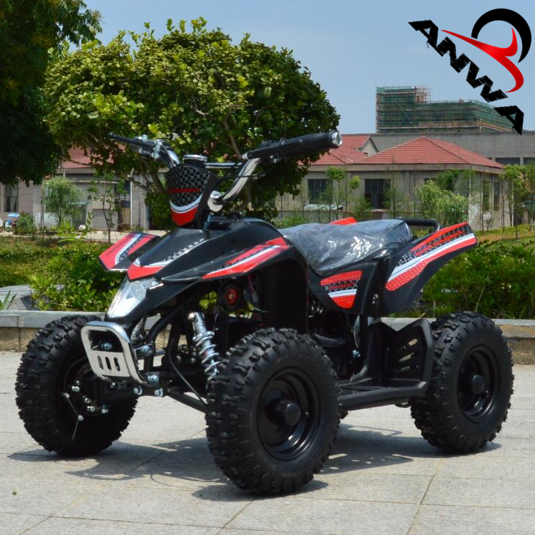 2020新モデルプロモーションMini Kids Electric atv mini quad 36v 800w with CE