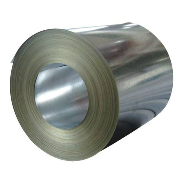 DX51D Z100 Galvanized Steel Coils