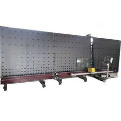 insulating glass automatic gluing machine