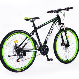21speed disc brake 26inch customized high quality bicycle mens popular suspension mountain bike MTB cycle
