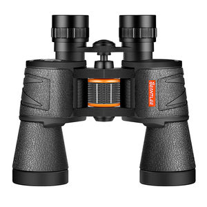 New Binocular Telescope 20X50 High Clarity With Light Night Vision Powerful Binoculars For Outdoor Hunting Optical Telescope
