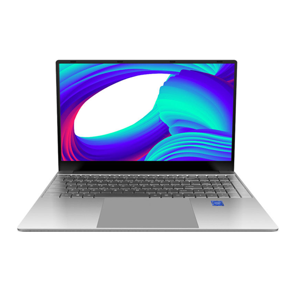 Free Shipping 15.6 Inch Laptop Computer WIN10 Intel Core i7 8GB RAM 512GB SSD Notebook Used For Office&Gaming