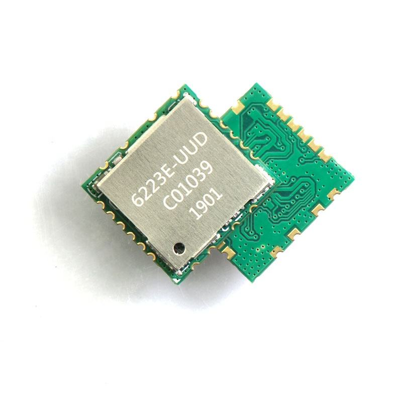 Small Size Realtek RTL8723 USB WiFi Bluetooth Combo Module With Shield Cover
