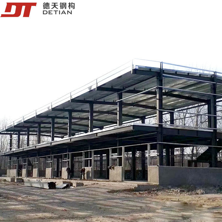 cost of warehouse construction industrial workshop steel structure prices