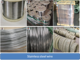 Stainless Steel Wire Mesh Stainless Wire Quality Primacy Stainless Steel Wire Fine Wire For Wire Mesh