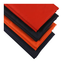 Customized workwear material 100% cotton fire retardant fabrics