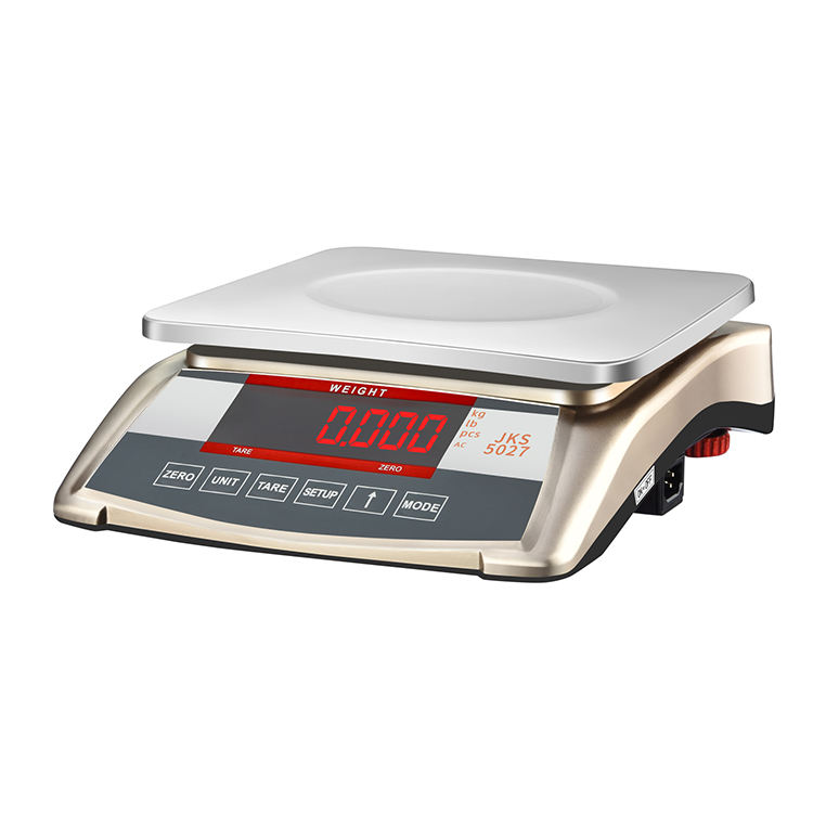 4V 30Kg Digital Balance Electronic Weighing Scale With Computer Interface Counting Function Computing