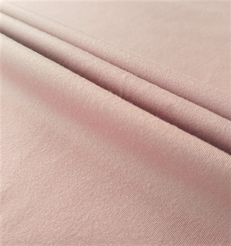 78%Polyester 22%Spandex Double brushed 145CM 245GSM DTY 50D Soft handle&Excellent Stretch&Strongly Recovery interlock fabric
