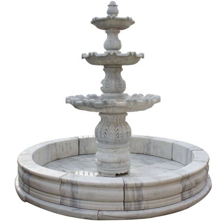 Best Price Customized Molds Outdoor Decorative Inside Water Fountains