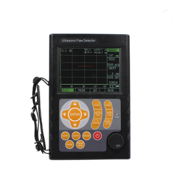 BXT991 Portable Digital Ultrasonic Flaw Detector Nondestructive testing equipment B scan 500 channels video