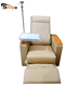 WMSY-506 Customized Comfortable manual Blood Donation Patient Chair For Hospital