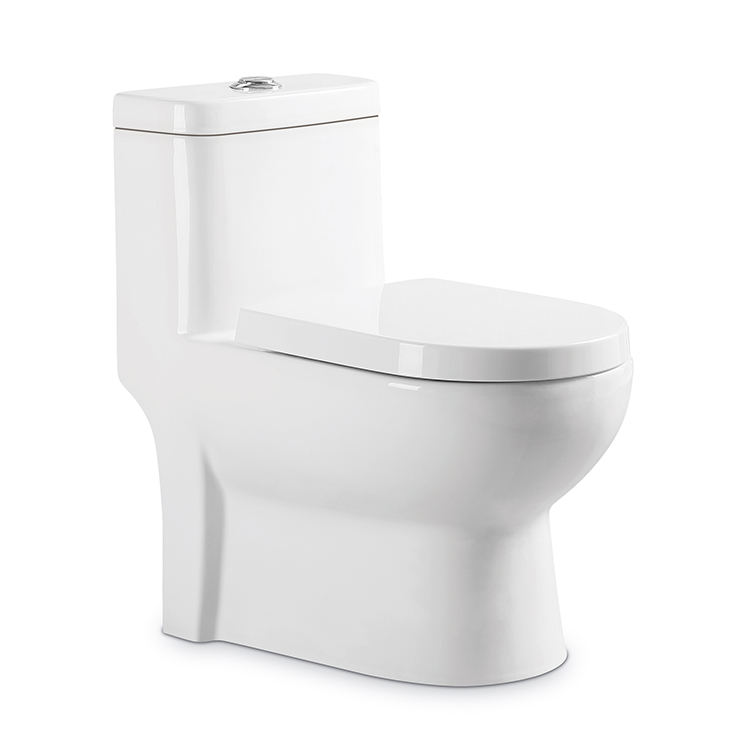 Commercial high quality brand siphonic inodoro water closet sanitary ware bathroom ceramic one piece wc toilet bowl