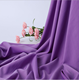 China factory price 90%nylon 10% spandex plain 4 way stretch fabric for yoga wear fabric