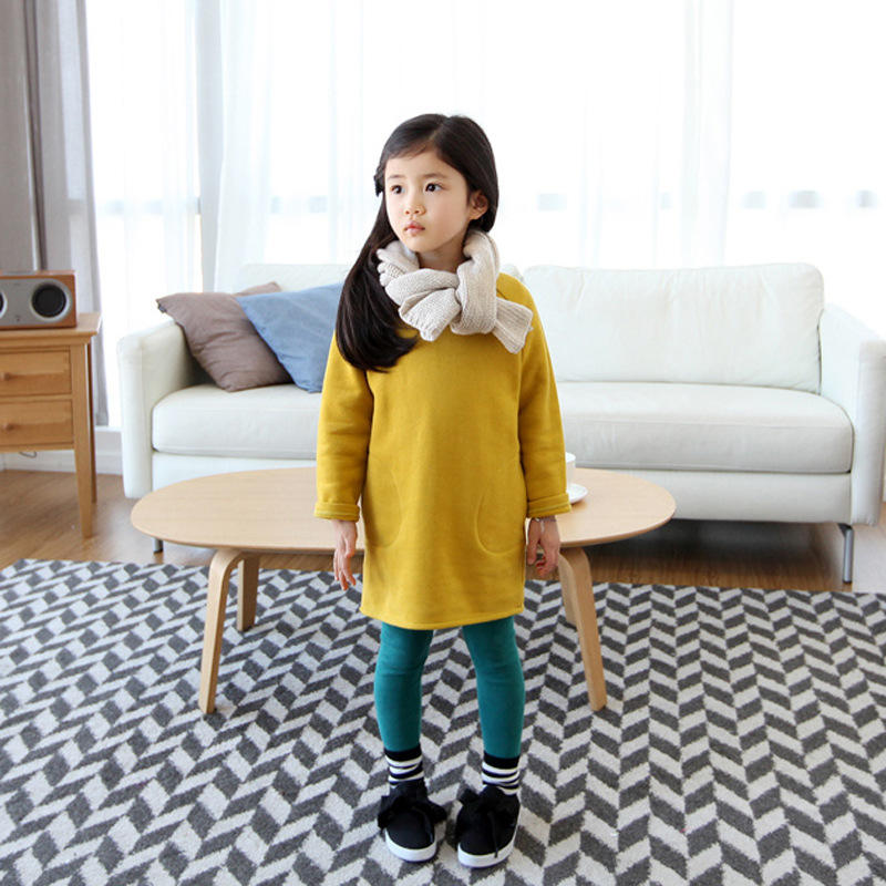 New Product Children Clothes Kids Long Sleeve Spring Shirts Of Toddler Girls