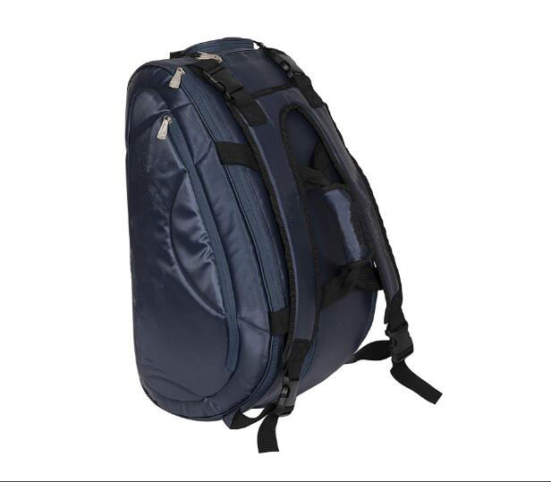 New style shoulder Sports backpack custom table tennis racket bag sport Paddle Racket Bag