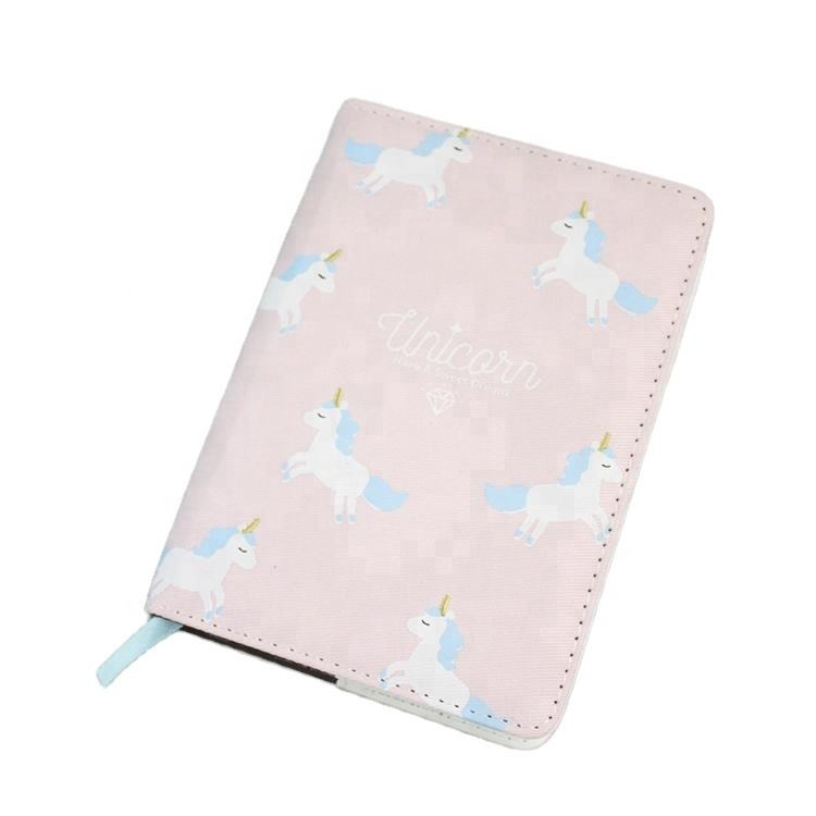 Commercio all'ingrosso pony <span class=keywords><strong>notebook</strong></span> tessuto