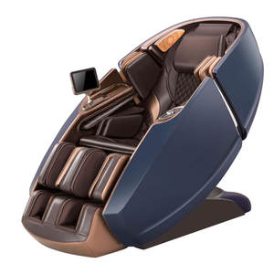 deluxe 4d sex massage chair china with ce rohs