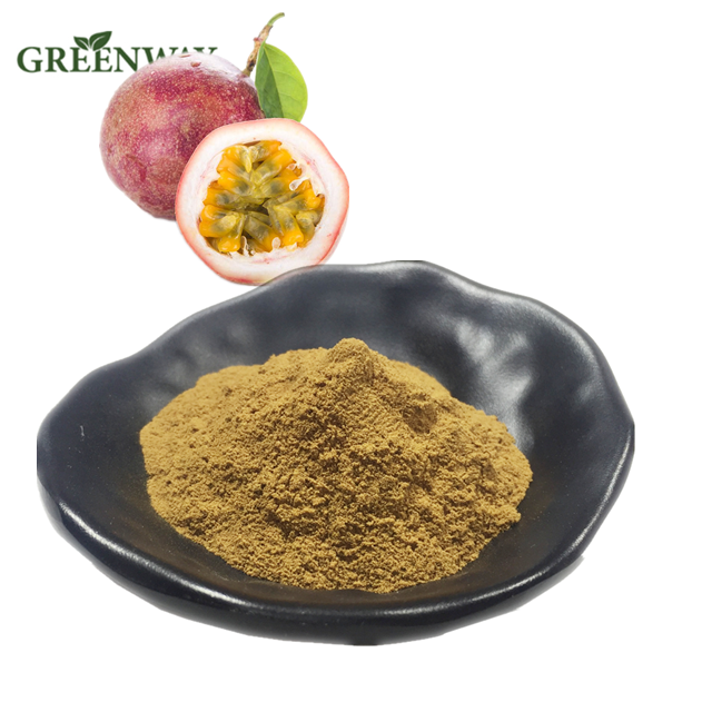 Professional Supplier Best Price Passion Flower Extract/Passiflora Incarnata Extract Powder