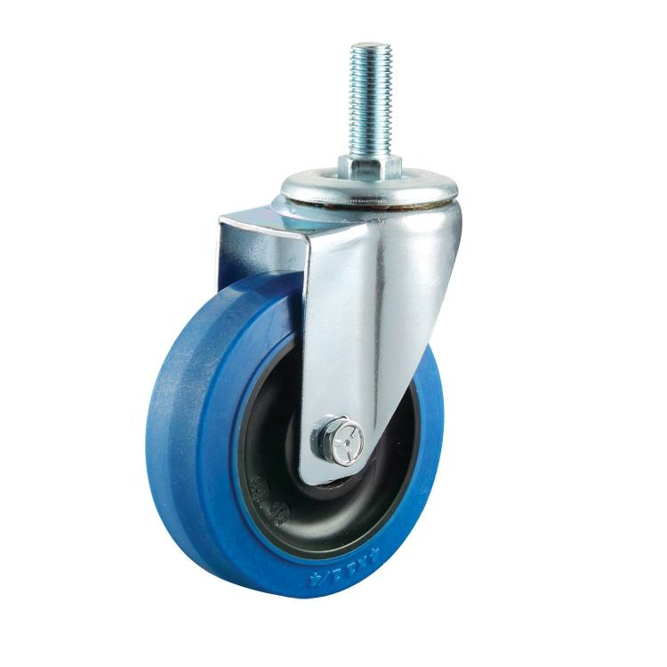 High Quality Hod Caster/Hooded Caster Wheels