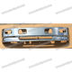 Chrome Front Bumper Narrow For ISUZU NPR 120 100P Truck Spare Body Parts
