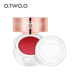 O.TWO.O Makeup New Arrival Asia Hot Sell Cushion Blush