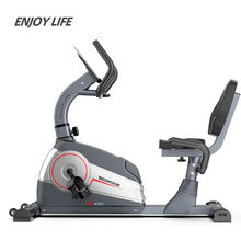 Workout equipment spinning bike professional stationary recumbent