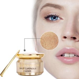 Beauty Night Cosmetics Skin Anti Aging Powerful Dark Spot Removing Freckle Cream