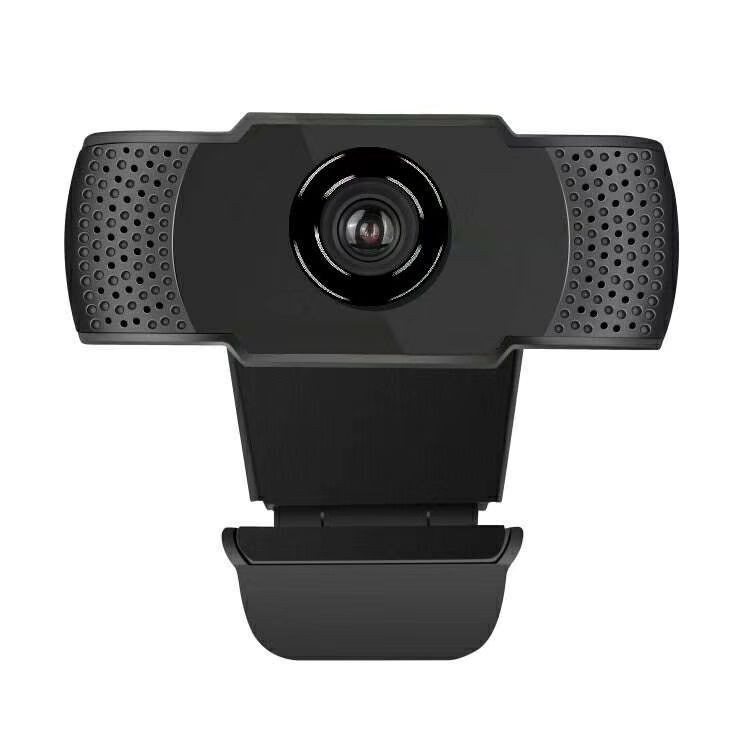 Cina Shenzhen HD 1080P Video Microfono USB Webcam per PC