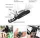 Bike Repair Kit Mini Bicycle Tool Bag