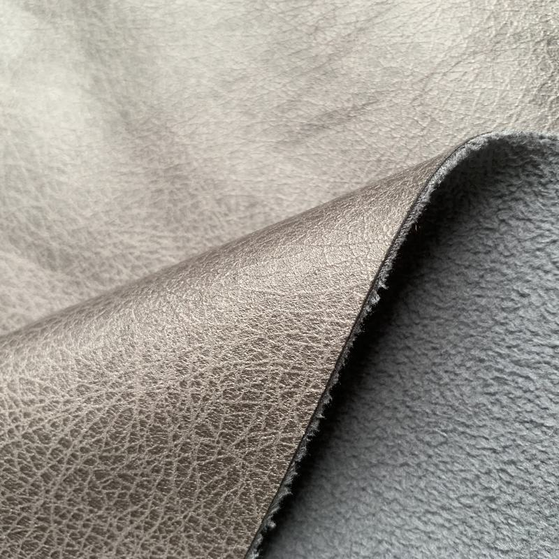 Home textile factory price polyester modern waterproof thick foil sofa cloth fabric upholstery suede