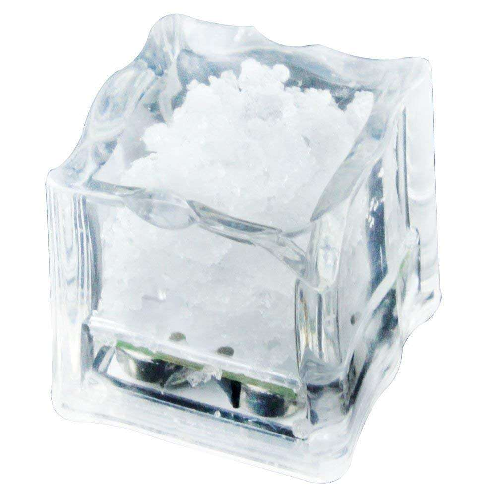 Wholesale Reusable Led Custom Reusable Ice Rock Cubes Plastic For Bar