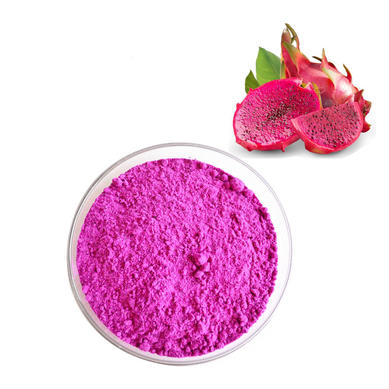 fresh freeze dried fruit powder,concentrate dragon fruit juice powder