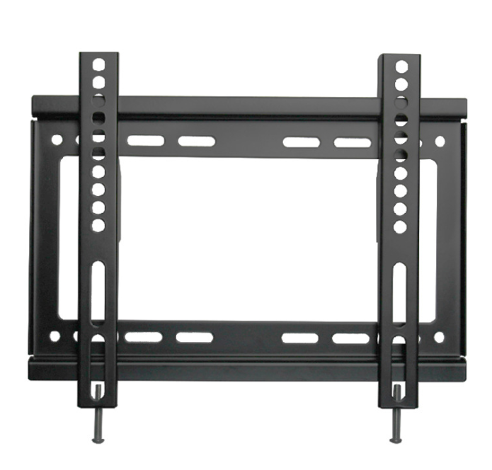 High quality Metal Side 14-42 bracket tv wall mount crt tv bracket