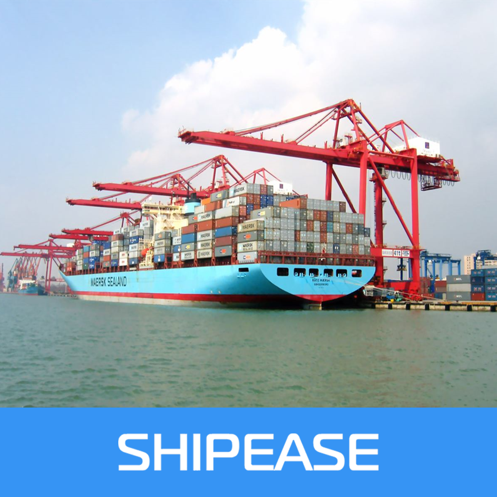 Sea freight forward via LCL share container service from guangzhou to Reunion Islands Skype kenlylei1221
