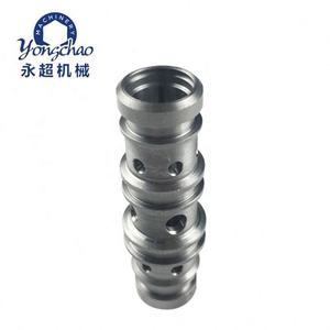 Mass production stainless steel cnc machine cnc turning machining part