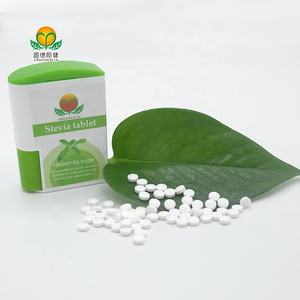 OEM High Quality Factory Supply Stevia Tablet ODM