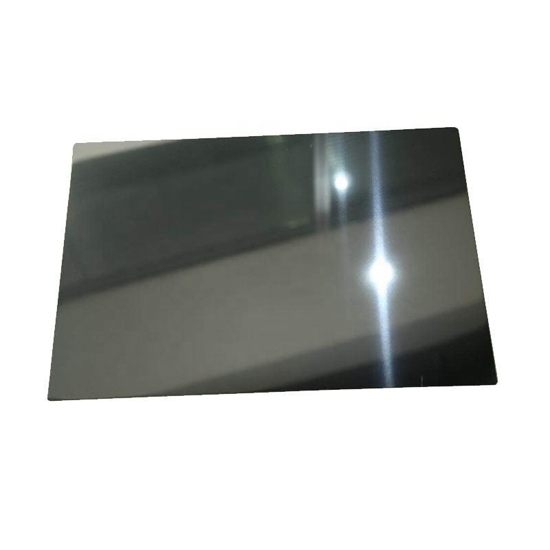 Cold rolled 420 stainless steel sheet for knife