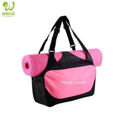 Wholesales custom logo Women Rosy Pink Sport Fitness Essenti