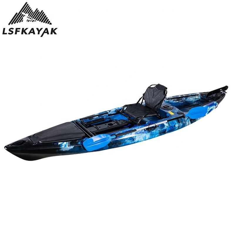 New design Pesca kayak / kayak fishing /kayak factory