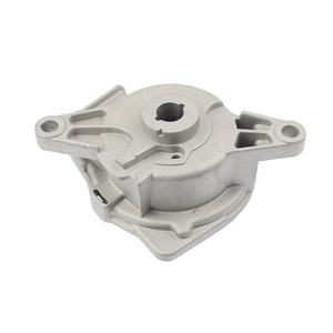 High quality customized aluminum cast die casting made in china car motor automotive auto spare parts