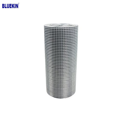 High Quality 1/4 inch hot dipped galvanized welded wire mesh