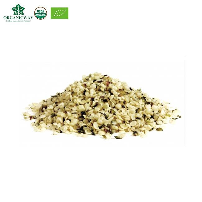 Best-price OEM organic industrial hulled hemp seed