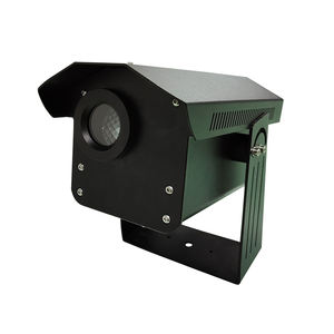 Waterproof RGB laser lights for Outdoor using