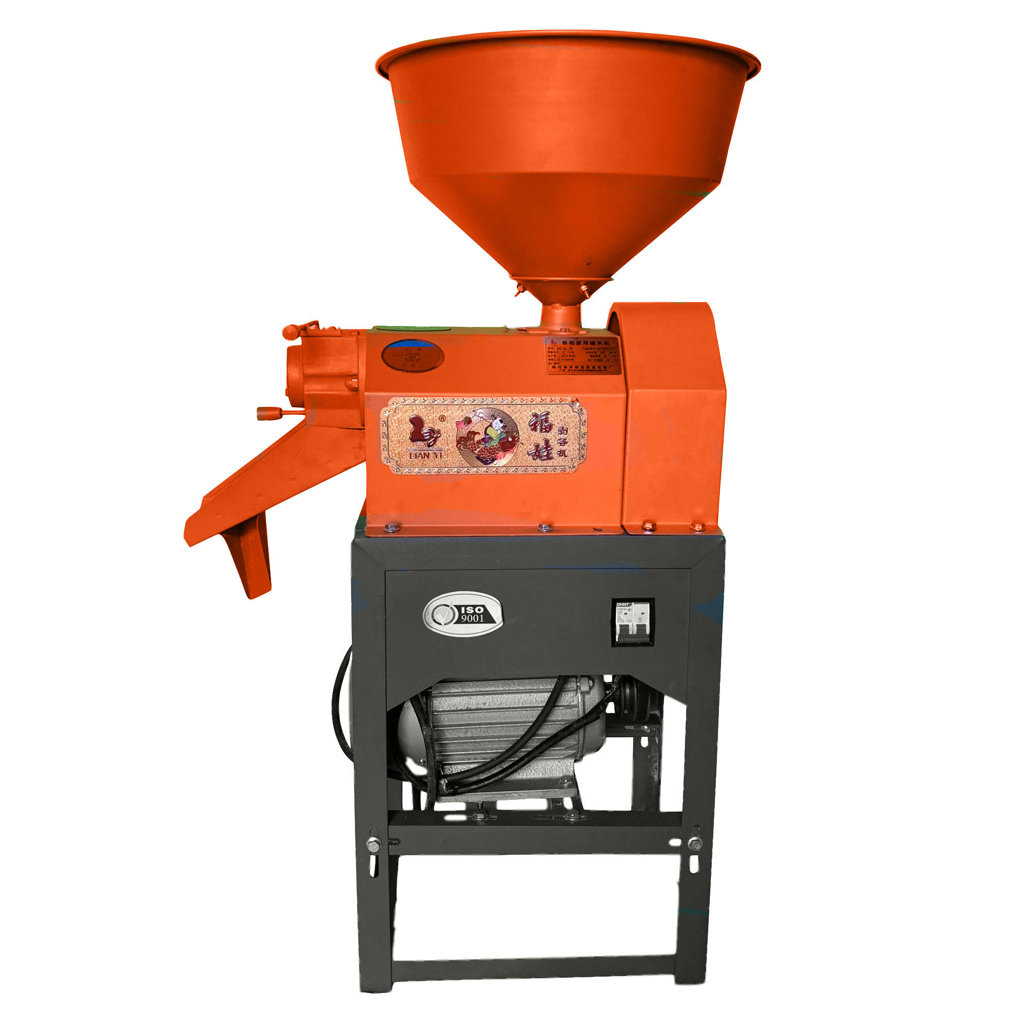 top 10 high speed rice milling AUTOMATIC RICE MILL MACHINE