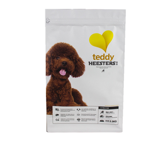 Plastic Disposable Biodegradable Animal Dog Pet Food Packaging / Custom Petfood Bag by HEBEI plastic bag suppliers