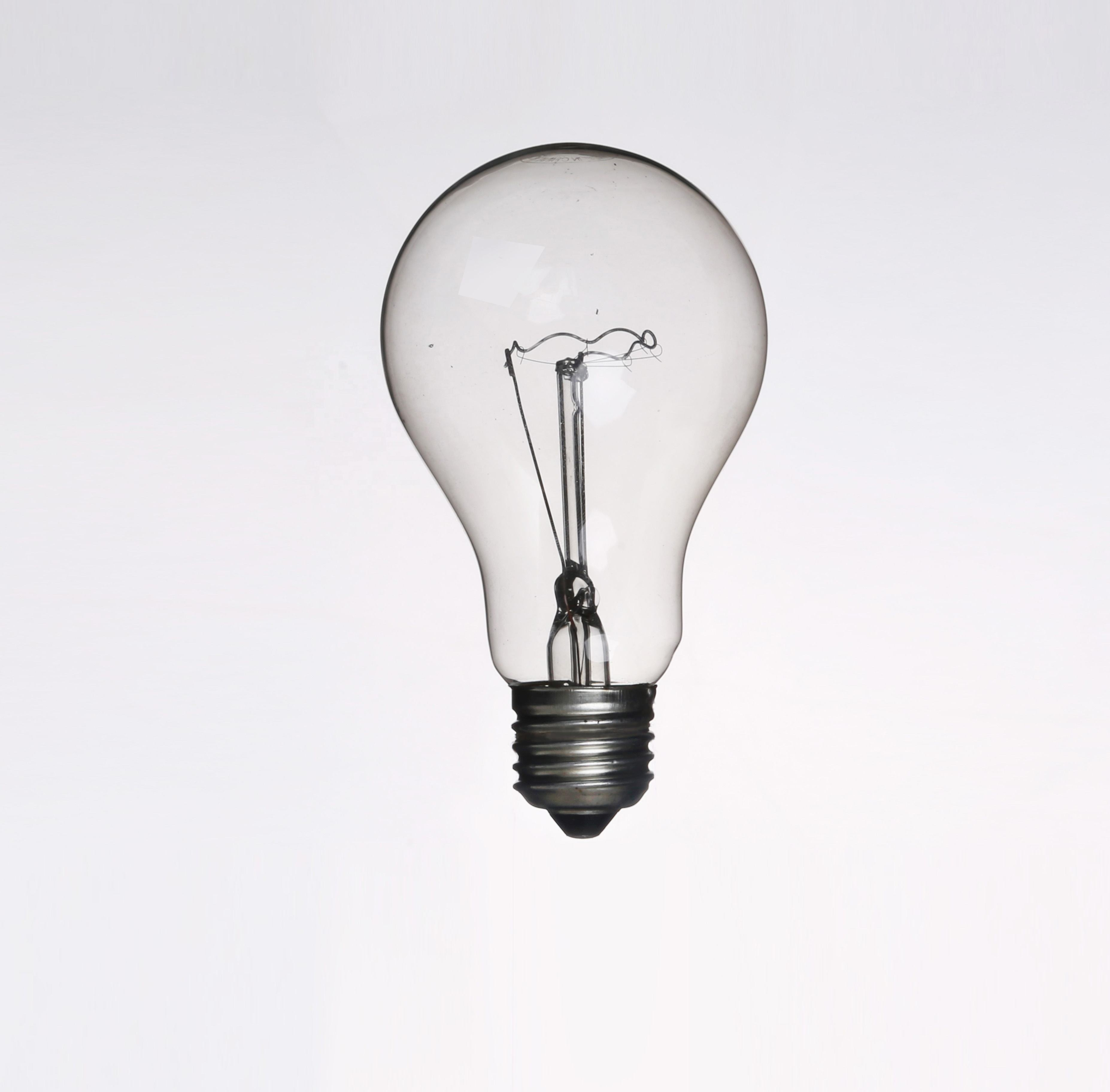 110 V Iron base <span class=keywords><strong>gloeilampen</strong></span> 75 W E27 Kleine Ronde <span class=keywords><strong>Glazen</strong></span> Clear lamp Algemene Verlichting Dienst gloeilamp