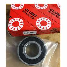 good price deep groove ball bearing 6200 6204 6205 6206 6305 6207 6203 bearing